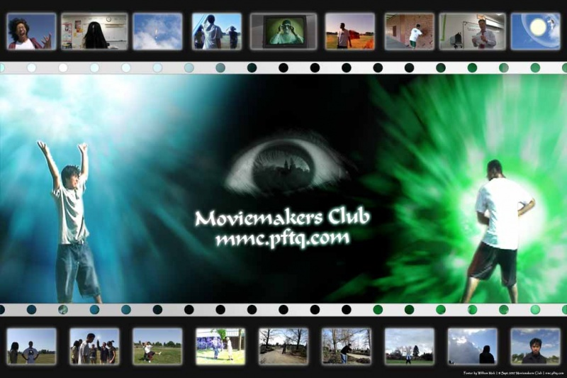 Moviemakers Club Banner