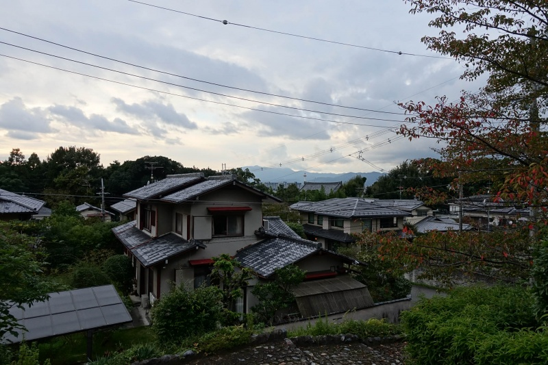 Kyoto Rooftops 1