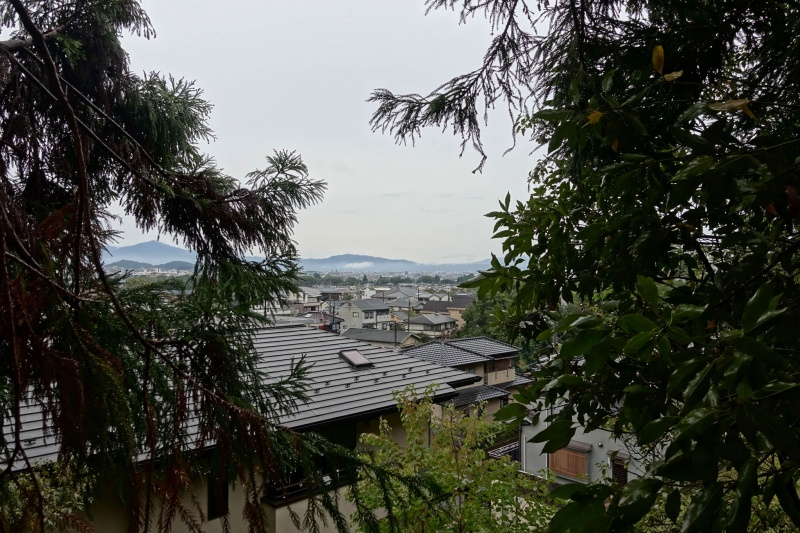 Kyoto Rooftops 2