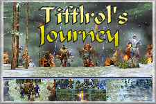 Tifflrol's Journey