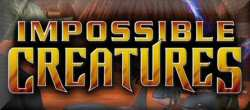 Impossible Creatures Maps